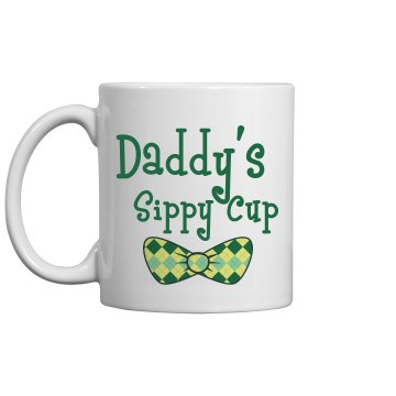 Daddy's Sippy Cup