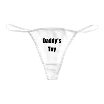 Daddy's Toy
