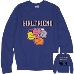 TheOutboundLiving Girlfriend Sweater