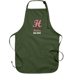 Custom Monogram Apron