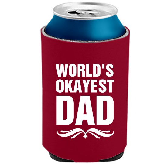 Dad's Okayest