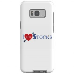 Galaxy S8 Phone Cover