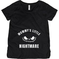 Mommy's Little Nightmare