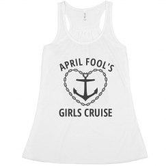 April Fools Girls Cruise Party