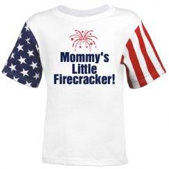 Mommy's Little Fireracker