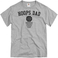 Hoops dad