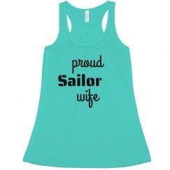 Cute I'm A Proud Coast Guard Wife