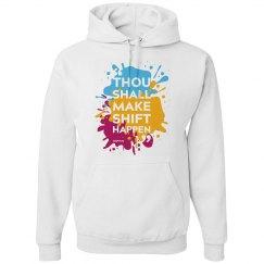 Joy is an Inside Job Hoodie