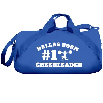 Dallas Cheerleader