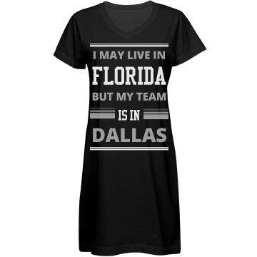 Dallas Cowgirl 2