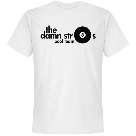 Damn Straights Billiards