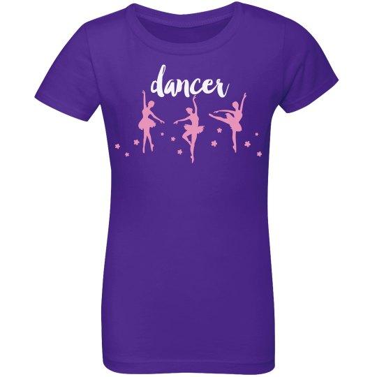 Dance - Ballet Dancer