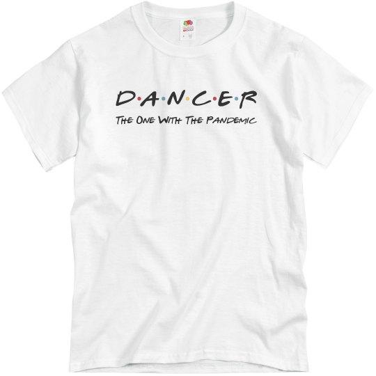 Dance & FRIENDS
