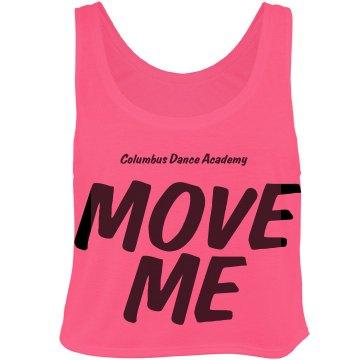 Dance Academy Move Me