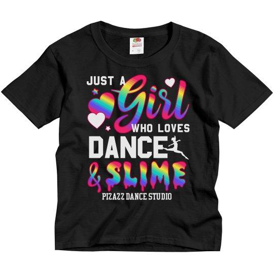 Dance and Slime