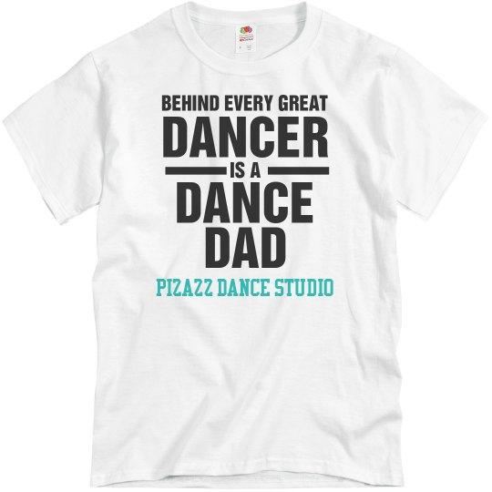 Dance Dad 2