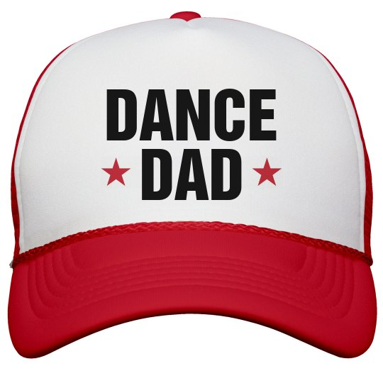 Dance Dad Hat