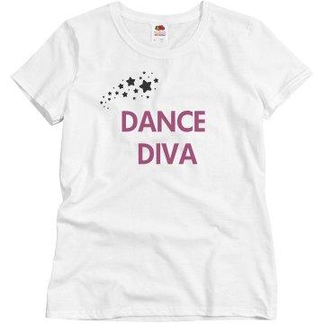 Dance diva