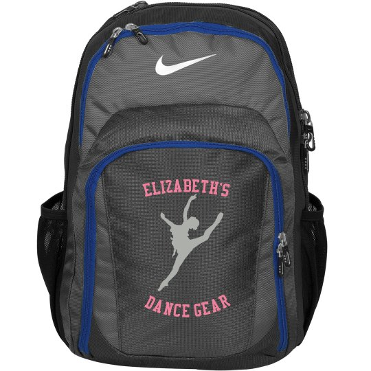 Dance Gear Bag For Her