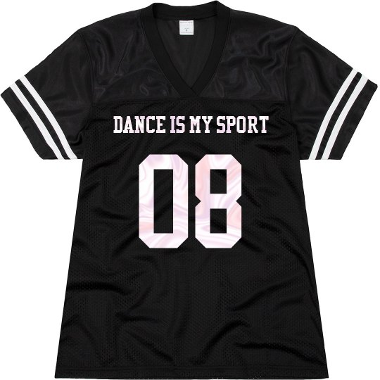 Dance is my Sport