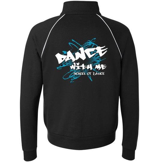 Dance Jacket logo