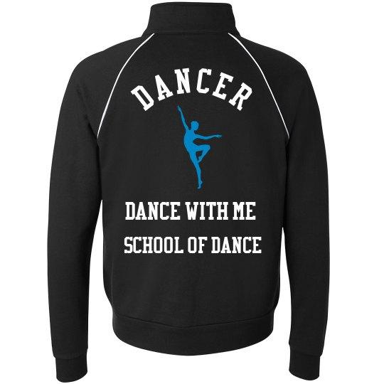 Dance Jacket