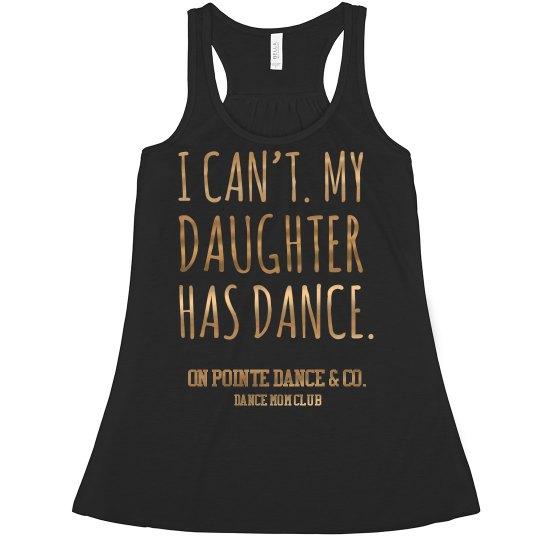 Dance Mom Club