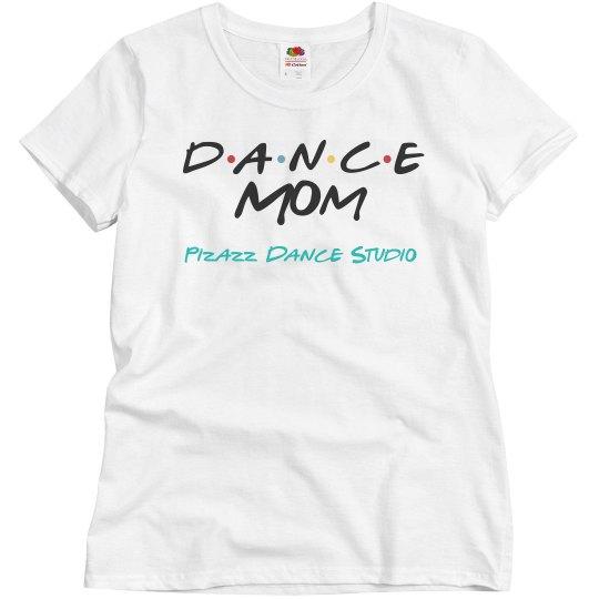 Dance mom friends
