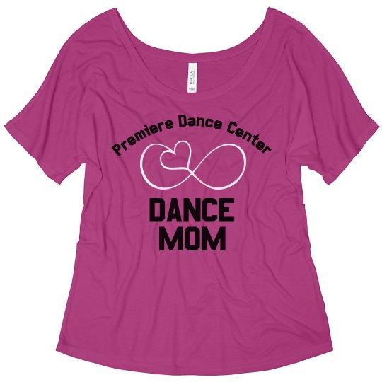Dance Mom Infinite