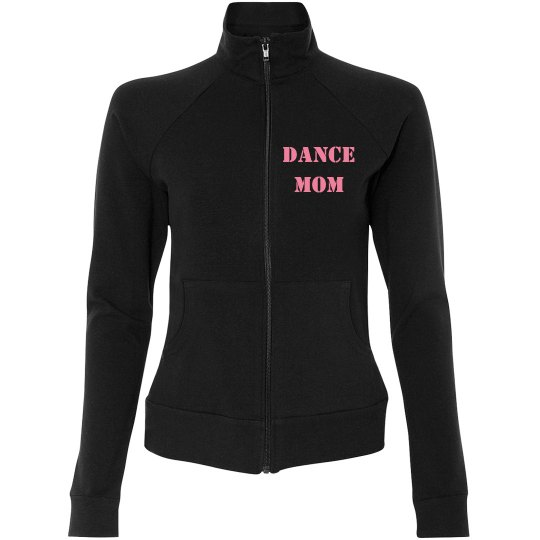 Dance Mom Jacket