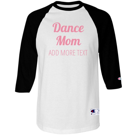 Dance Mom Script With Name