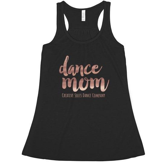Dance Mom Tank