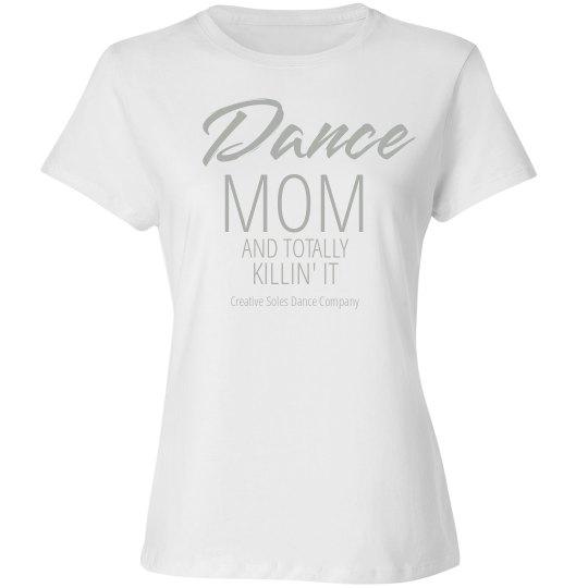 Dance Mom Tee