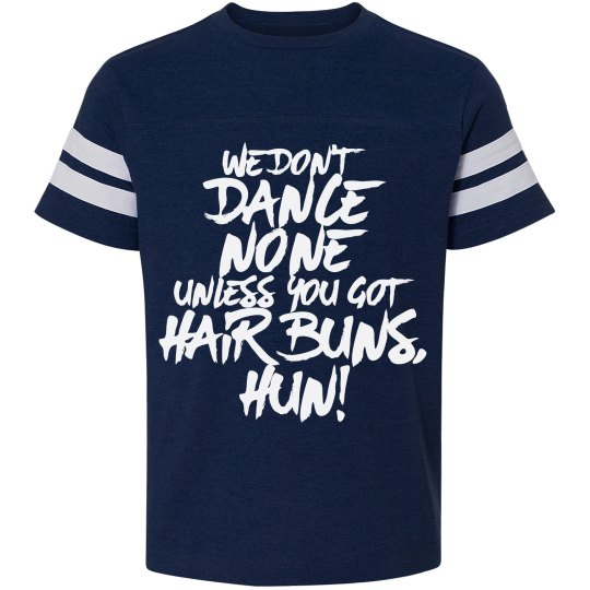Dance None Jersey