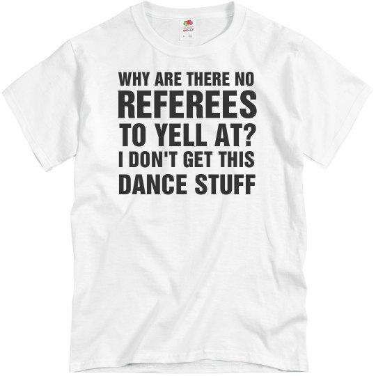Dance Stuff