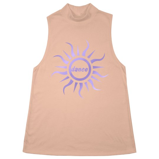 Dance Sunburst