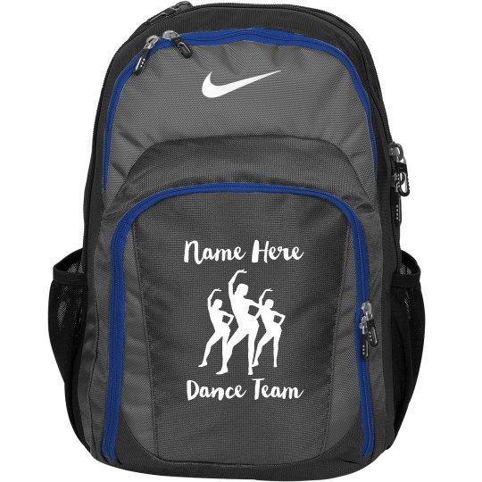 Dance Team Bag