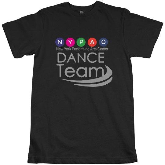 DANCE TEAM TSHIRT