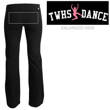 Dance Yoga Pants