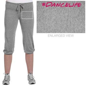 #Dancelife sweats