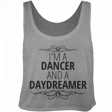 Dancer And Daydreamer