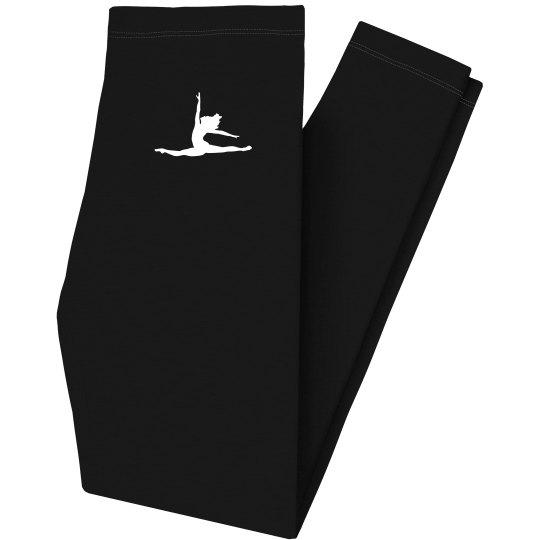 Dancer Jersey Leggings