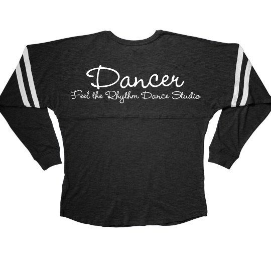 Dancer Jersey Style