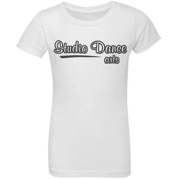Dancer Solo Tee