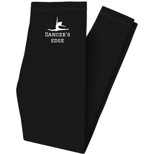 Dancers edge leggings