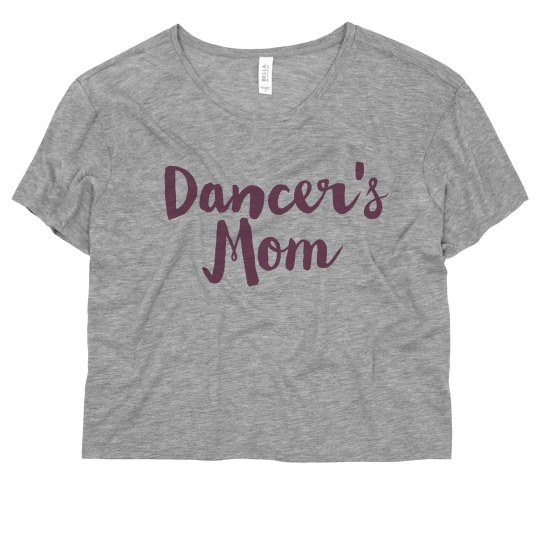 Dancer's Mom
