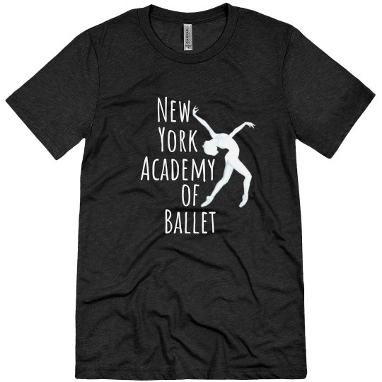 Dancing Together Adult Unisex T-Shirt