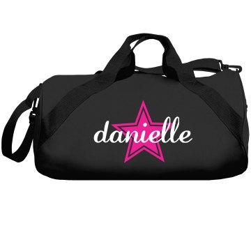 Danielle. Ballet