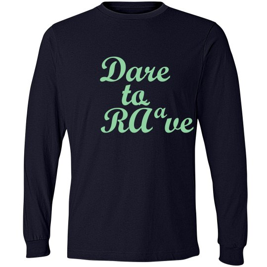 Dare to Rêve Long Sleeve