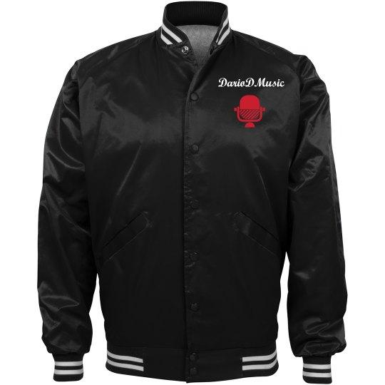 DarioDMusic Jacket